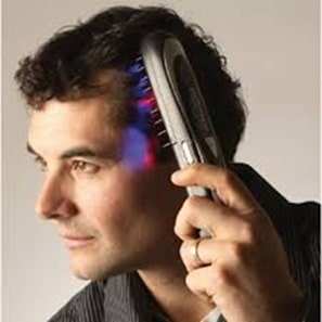 Laser Hair Growth Device