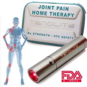Red LED Light Therapy Joint Pain Relief
