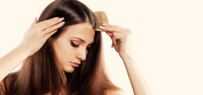 Understand Hair loss
