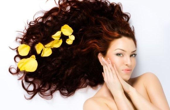 Hair Laser Growth