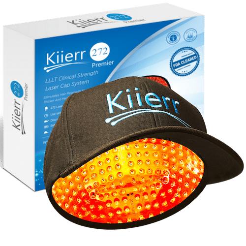 best laser cap for hair loss