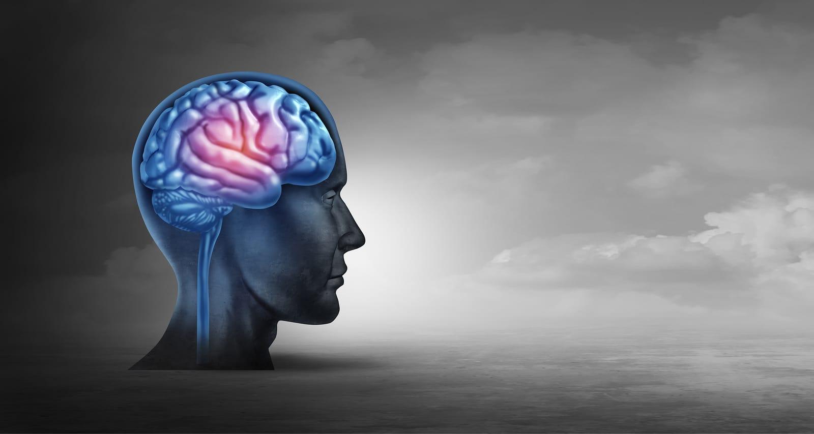 lllt helping brain memory