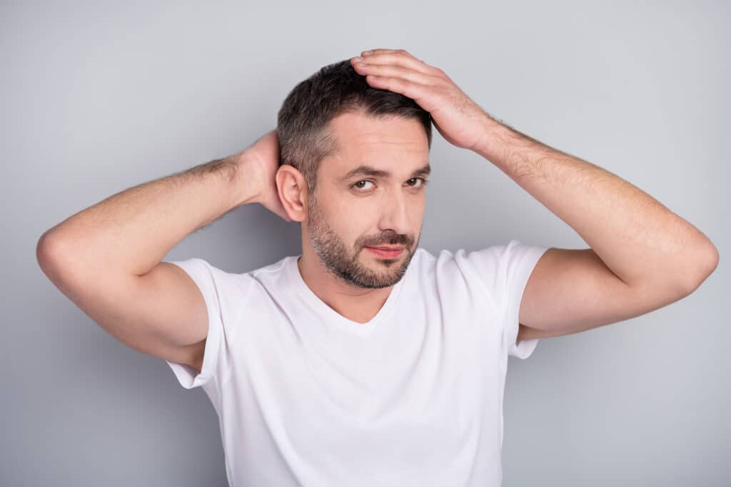 theradome evo for hair loss