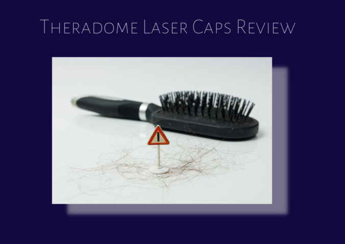 Theradome laser helmet review